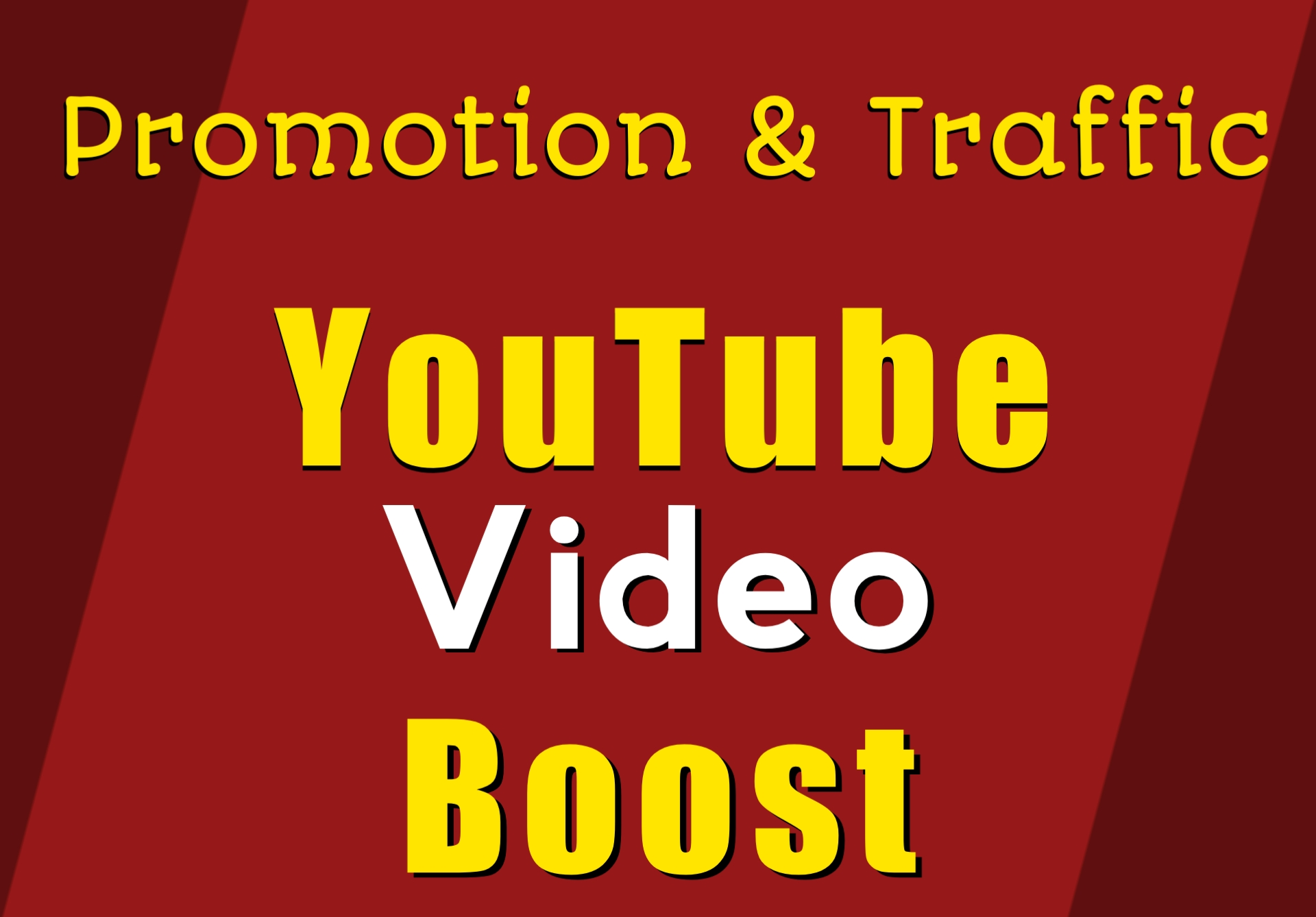 Divert Traffic To Boost Youtube Video Promotion