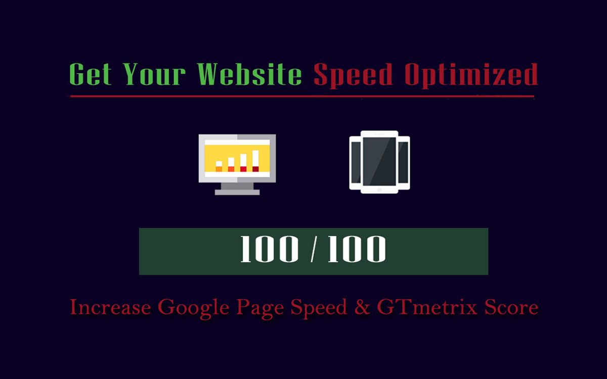 I will optimize wordpress website speed and improve pagespeed score