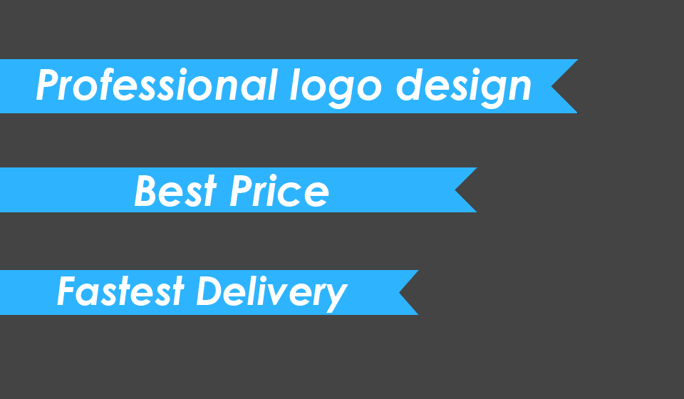 I will design a professional logo and free logo animation