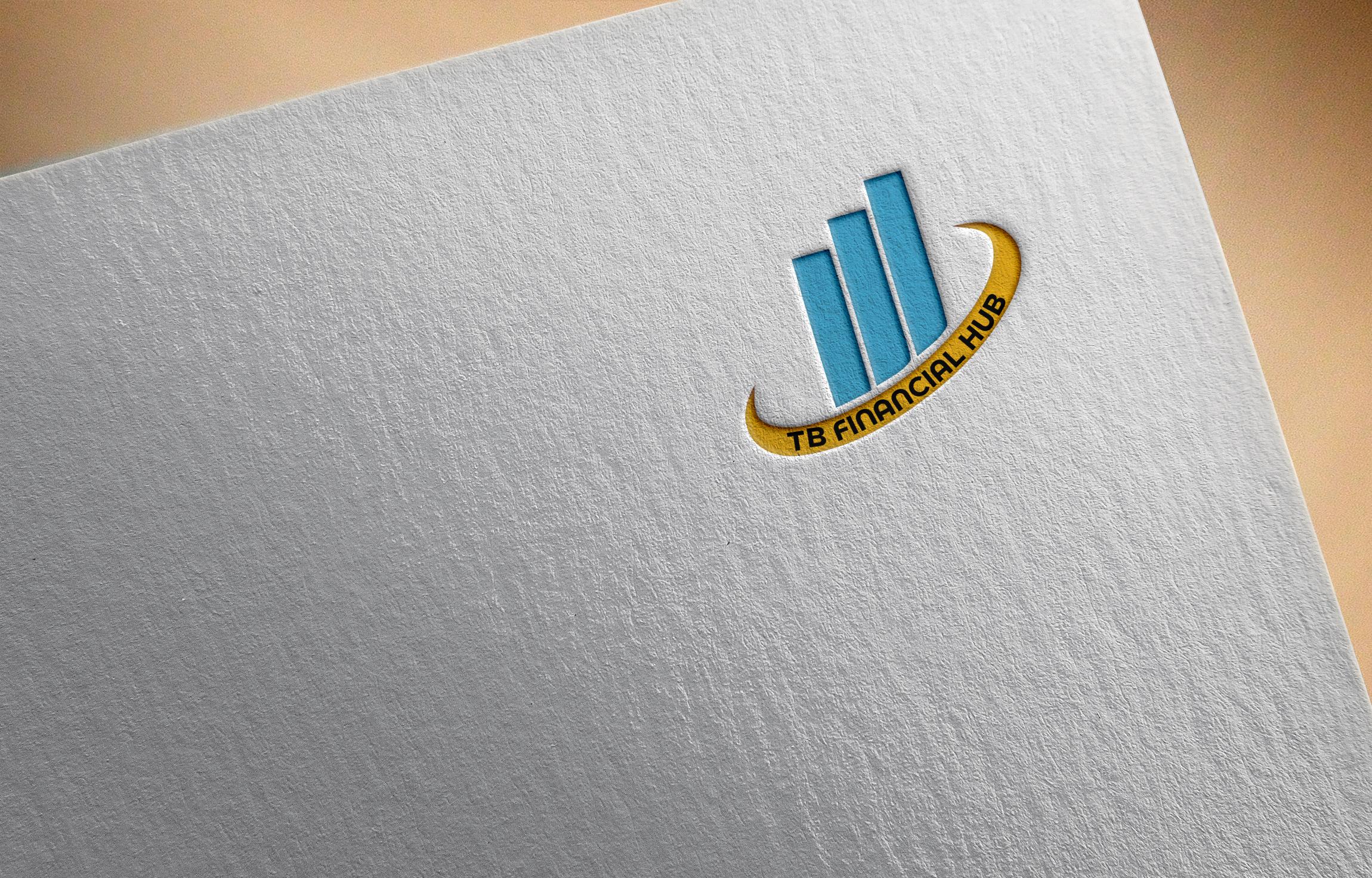 Create a professional minimalist logo design