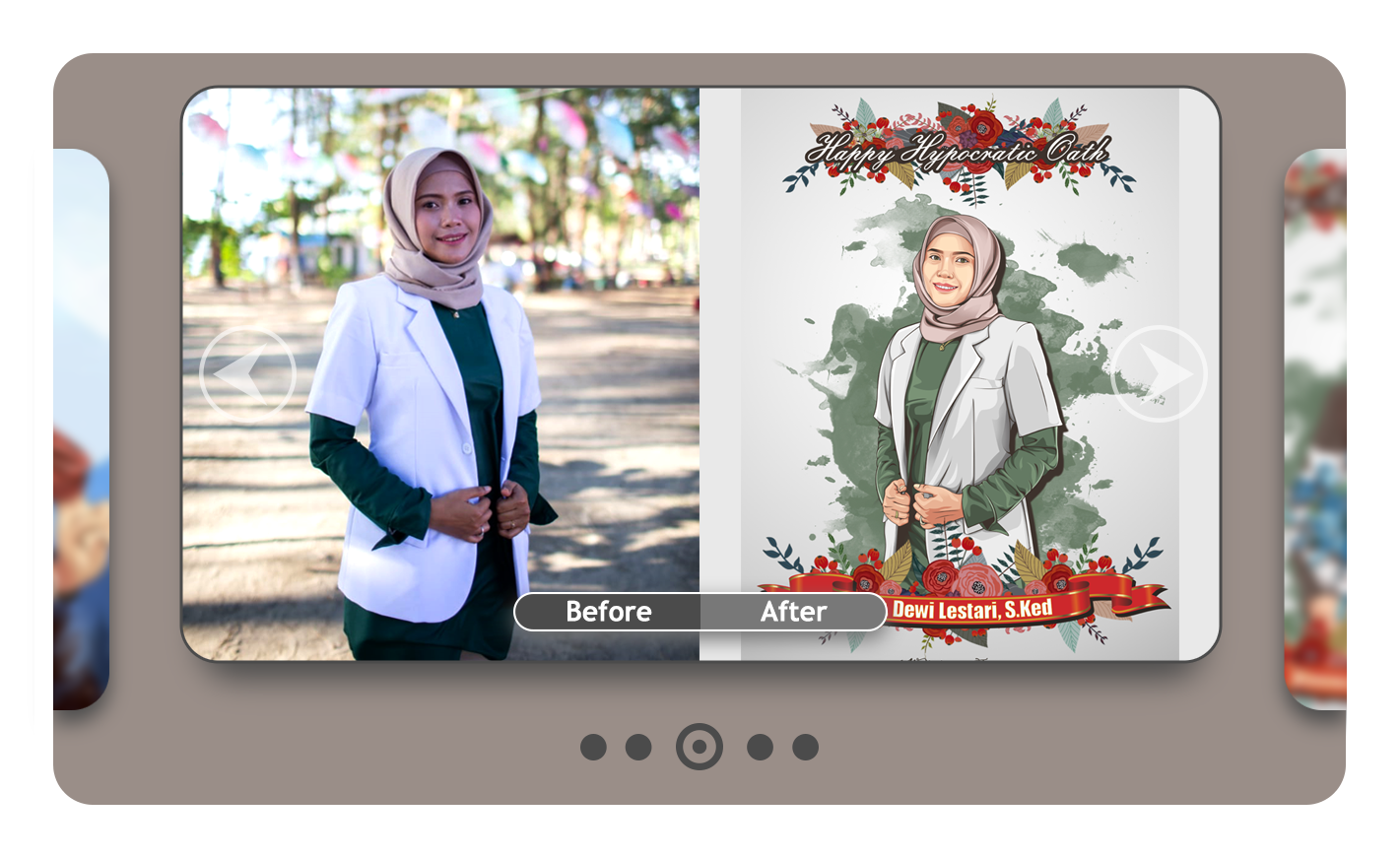 I'll make your photo into a stunning vector gift in just 1 day