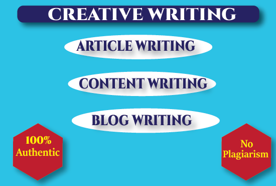 7000+ words SEO optimized Article Writing/Content Writing in any topic