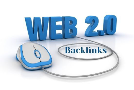 I will provide you 20 web 2.0 Backlinks with niche related keyword.