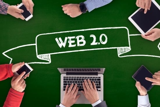 I will create 10 web 2.0 blogs with high quality backlinks.