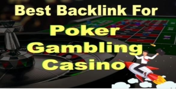 Build 20 HQ Dofollow DA 40+ Casino,  Judi,  Gambling High Quality PBN Backlinks