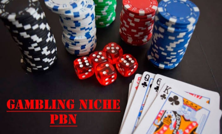 Build 200 High Quality Dofollow DA 40+ Casino,  Judi,  Poker,  Gambling High Quality PBN Backlinks