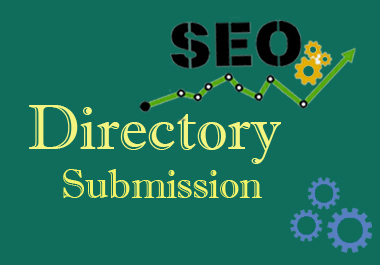 Manually create 30 live Directory Submission approve links