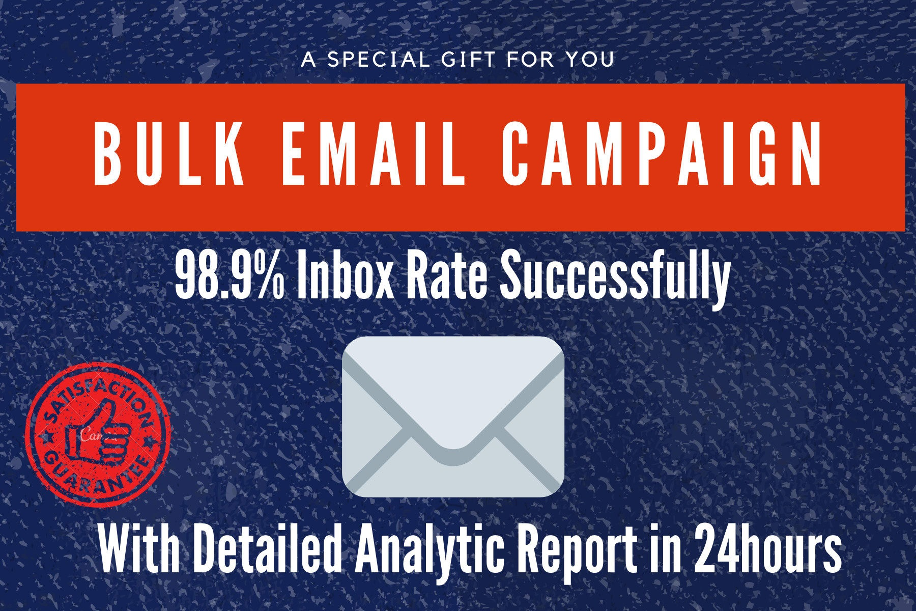 I will collect niche targeted 5K Bulk email lists in Location Based