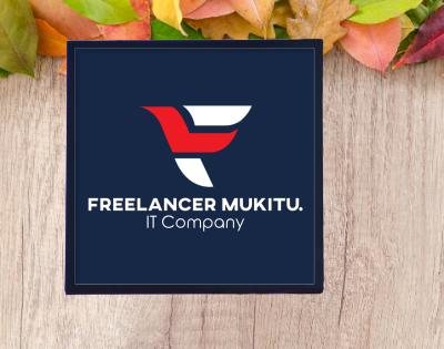 I am a Graphics Designer. I can design Logo