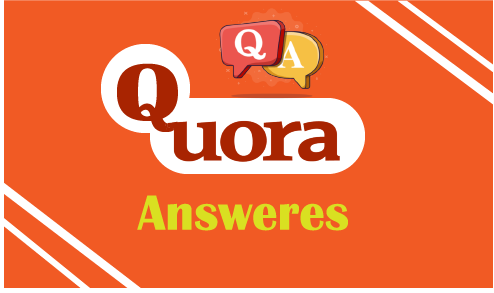 I will provide 30 Unique Quora answers and url