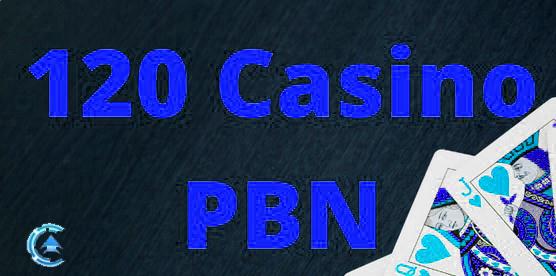 120 High DA 50+ Casino Poker Judi Related PBN Dofollow Backlinks