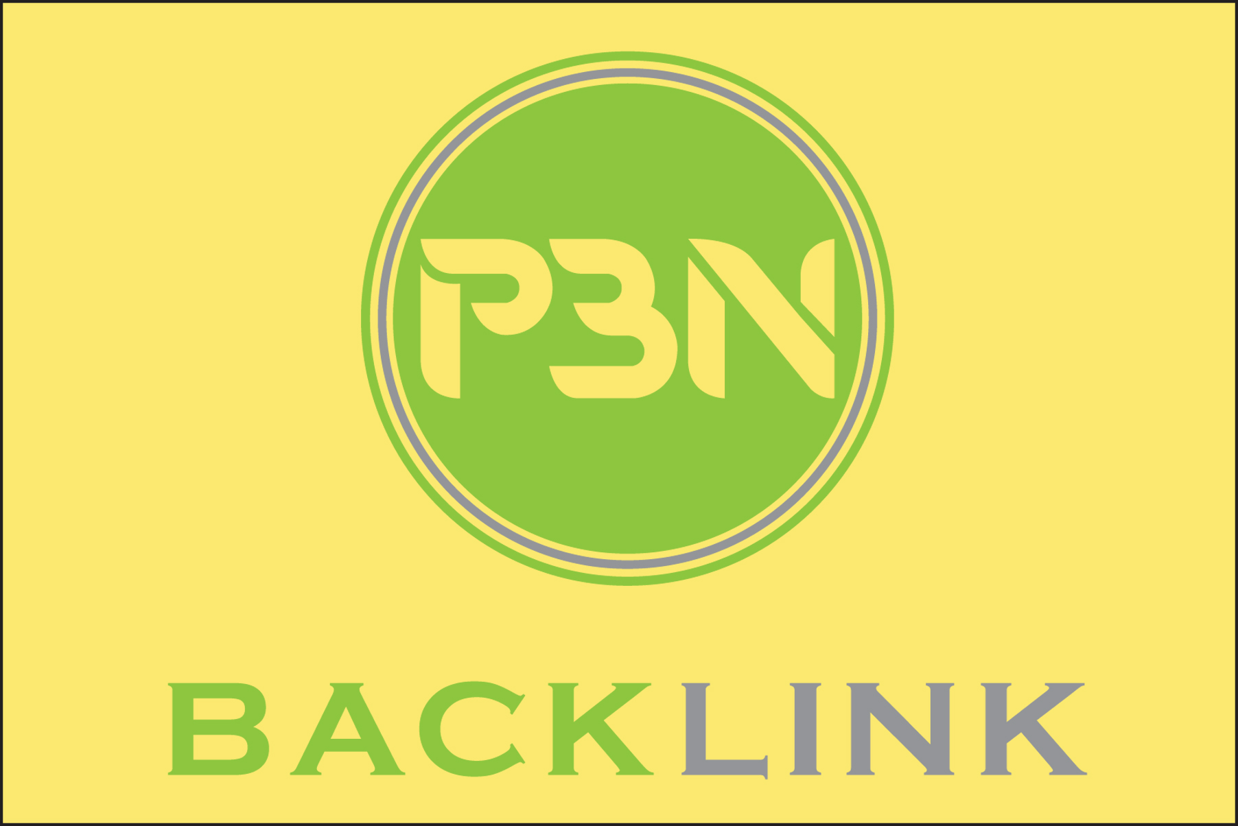 I will provide you 15 permanent High DA PA CF Powerful PBN Backlinks