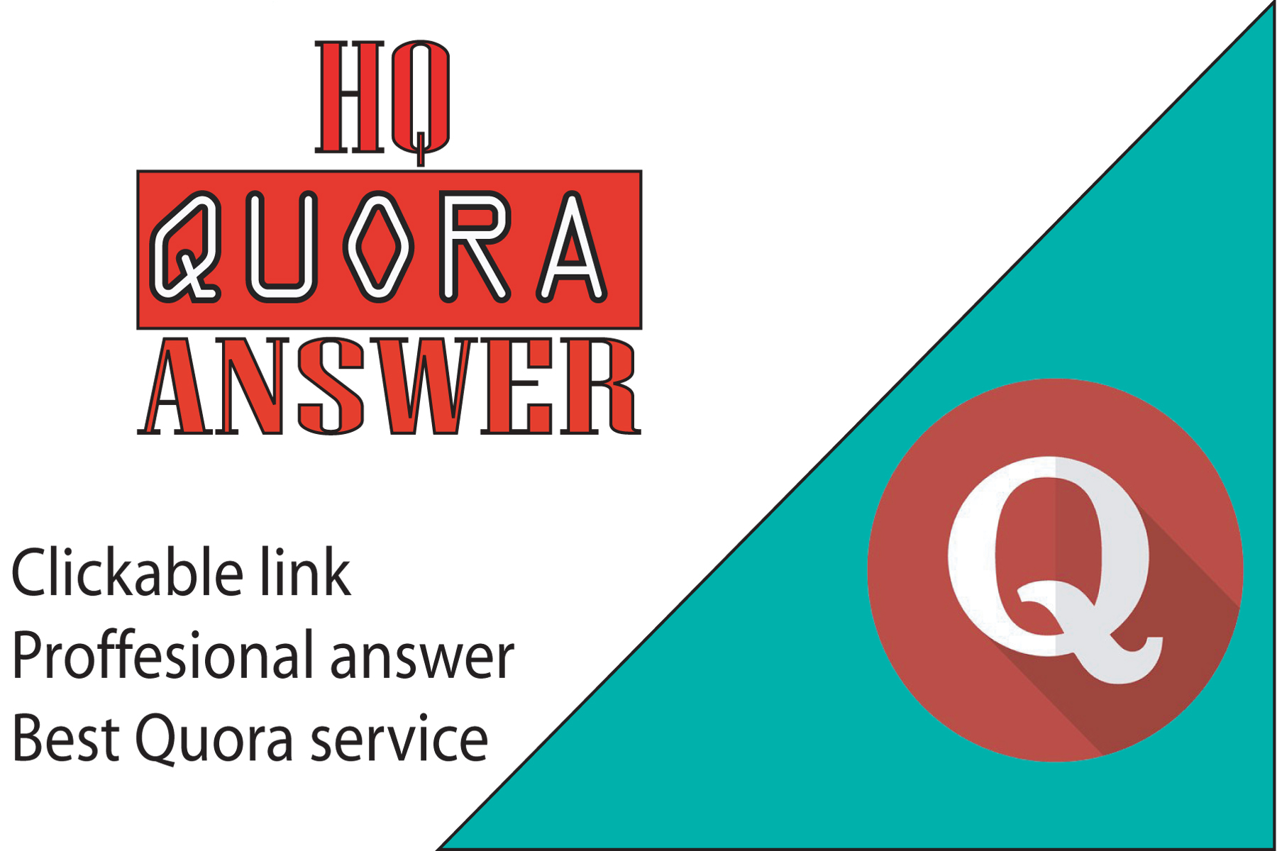50+ Unique Quora Answer With Excellent Interactive Backlinks
