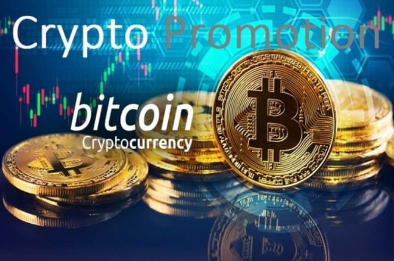 promote your bitcoin ico crypto website to millions of online targeted audience