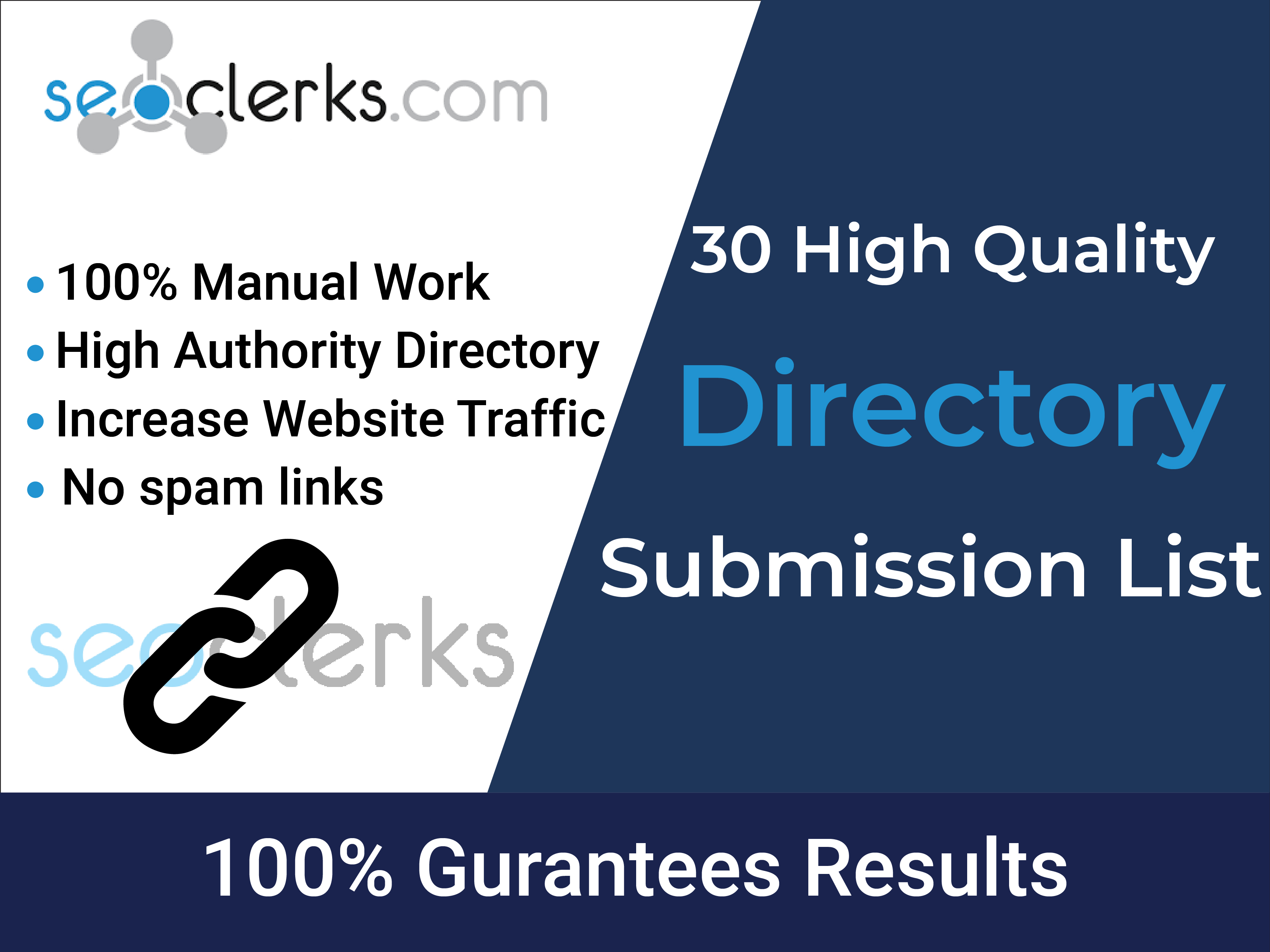 I will do 30 USA local citations and directory submission