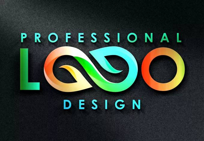 We create professional logo in short time.