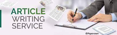 I will write 1000 words HIGH-QUALITY CONTENT or articles for your website and blog