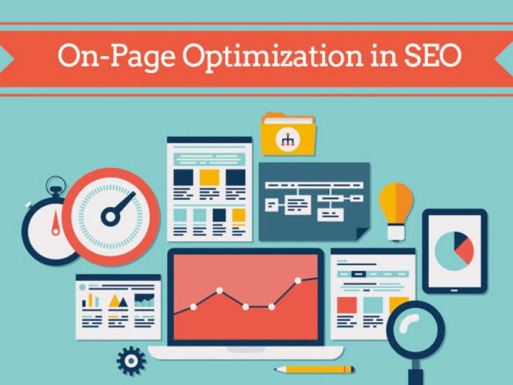 Get On-page SEO for your website or blog