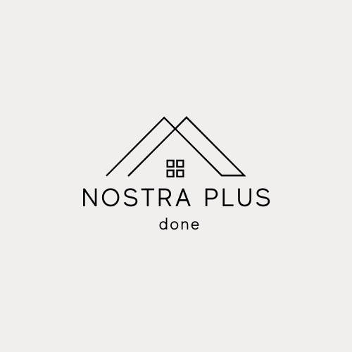 I will create your custom modern business logo design