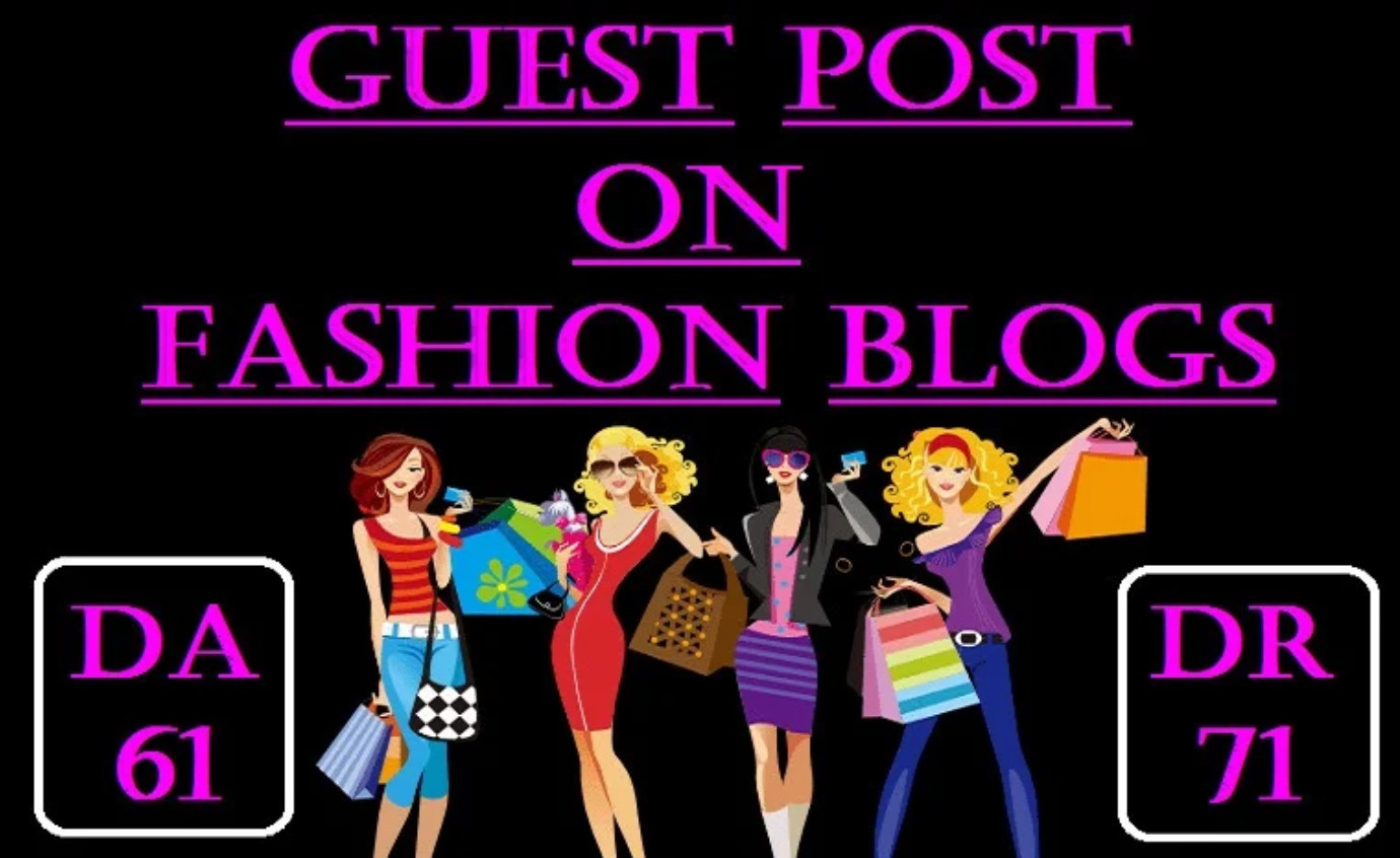 I will do guest post on da61 and dr71 fashion blog