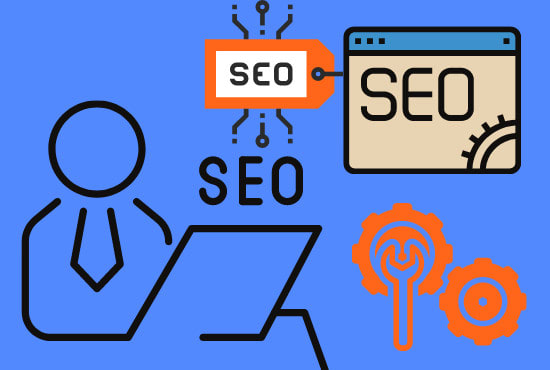 I will fix wordpress on page SEO and technical with rank math, yoast to rank