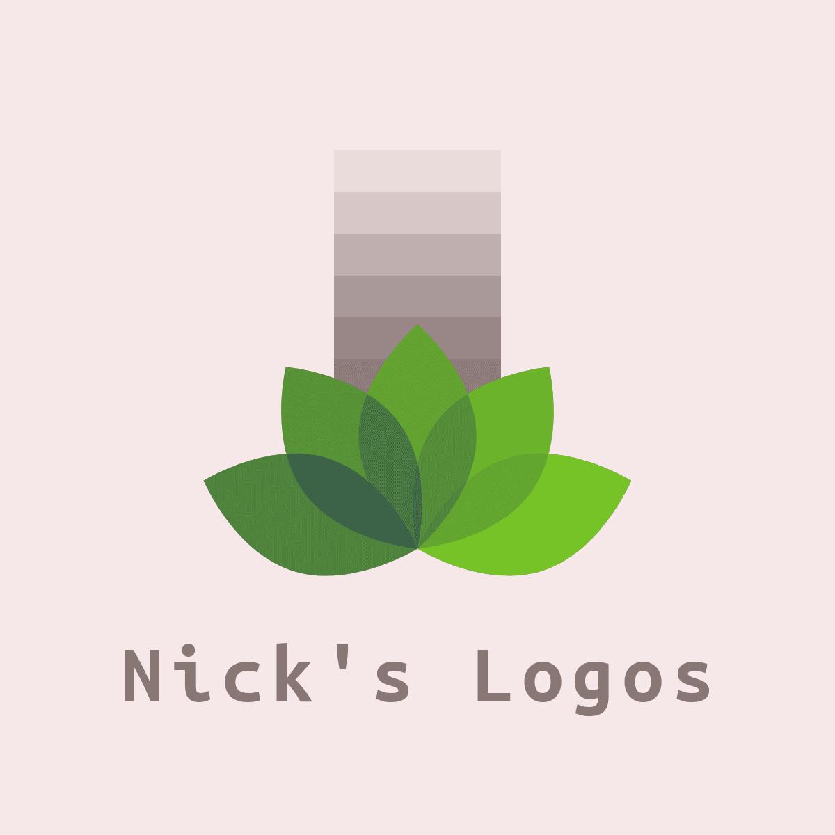 Professional Simple Logo Design