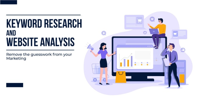 I will run in-depth keyword research for you