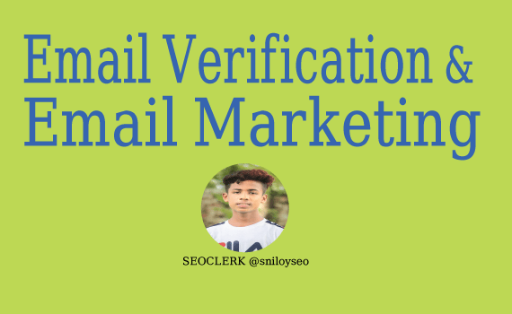 verify and send email campaign manually with in 48 hour