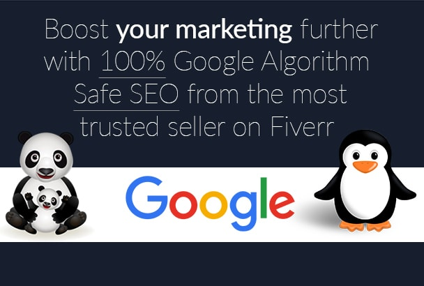 I will catapult google rankings with my seo authority links