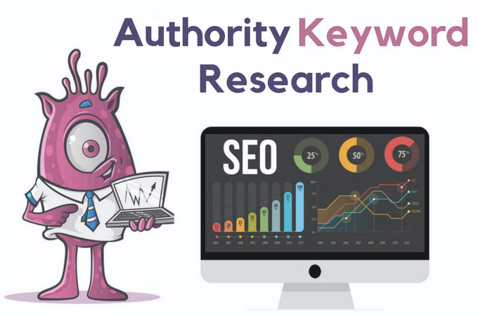 I will do 48 hours SEO keyword research to rank on google for you