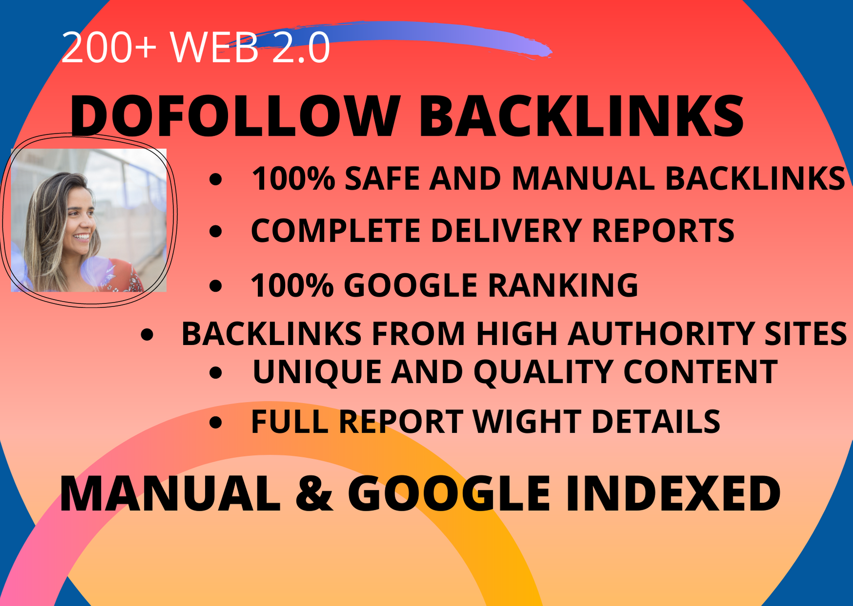 Create Dofollow 50 High Authority Web 2 0 Backlinks Manually