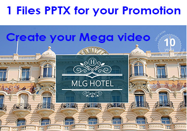 Create your Mega Video Promotional
