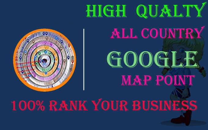I will Do High 4500 google maps citations for gmb ranking local seo