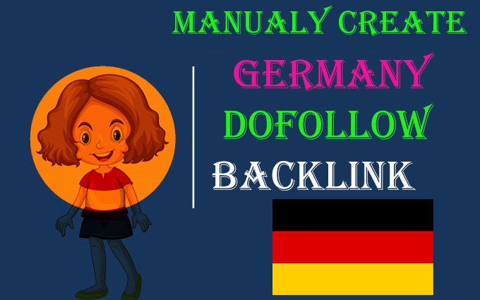 I will publish 25 high dofollow german SEO backlinks from top newspaper
