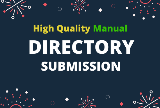 I will provide manually high quality 50 USA local citations and Directory Submission.