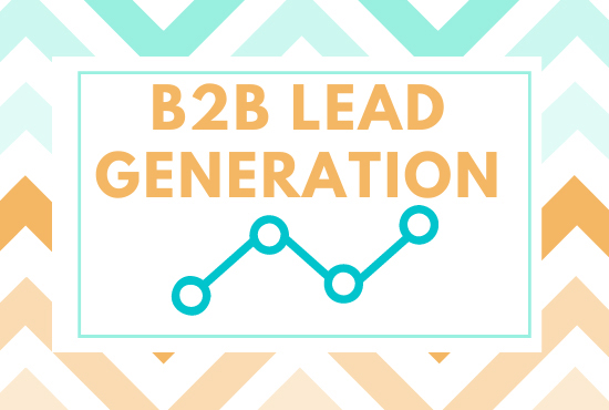30+ B2B Leads And Prospect List Building