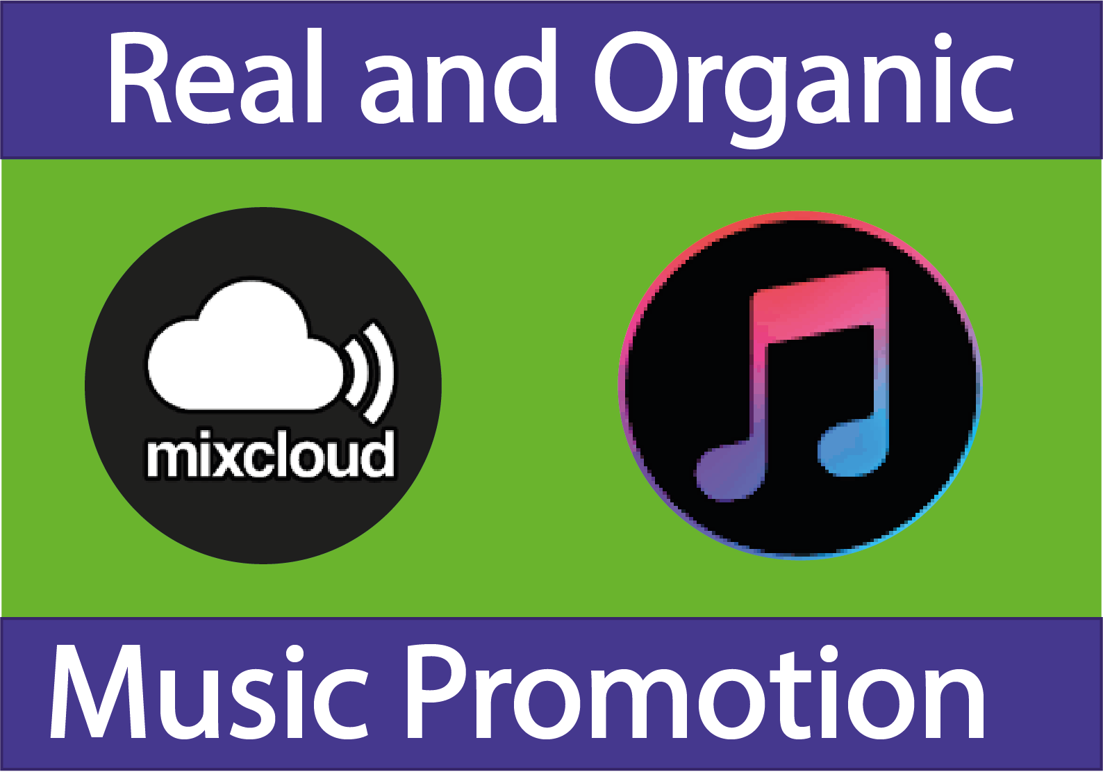 I will provide you Best Music Promotion