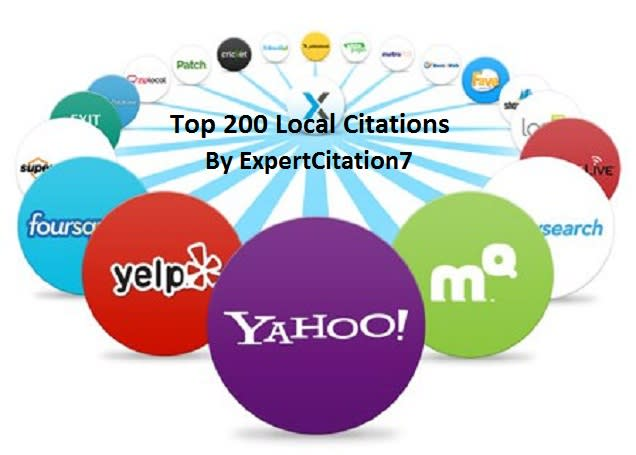 I will add your business on top 200 local citations