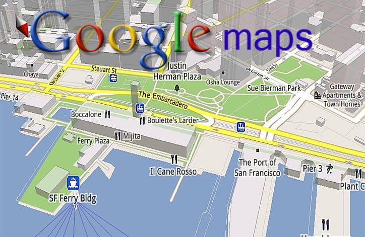 I will create 30 google maps citation manually