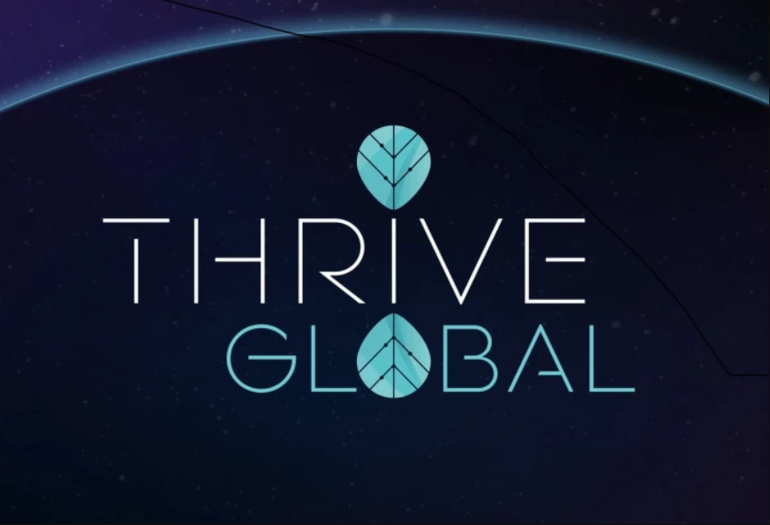 I will Write And Publish A guest post on thrive global thriveglobal DA 80 Blog
