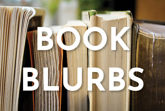 I will write a compelling 150-200 word book blurb for your book