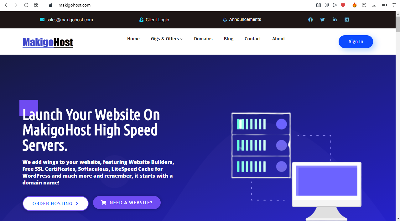 Best cheap web hosting for your website