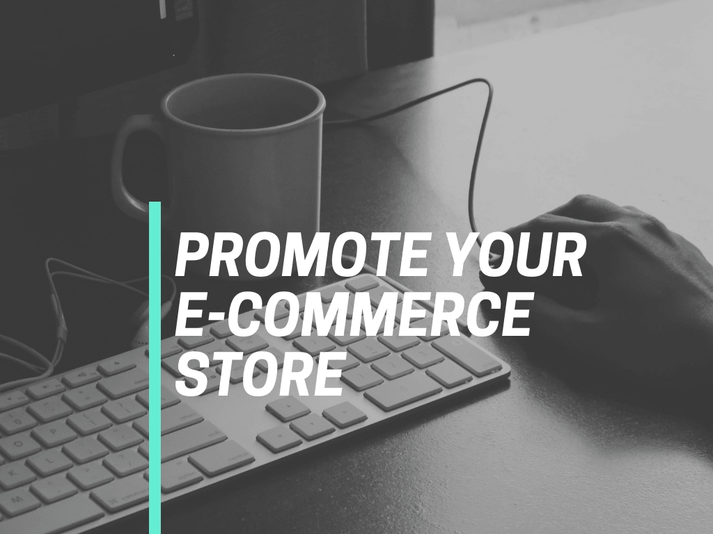 I will promote your ecommerce store