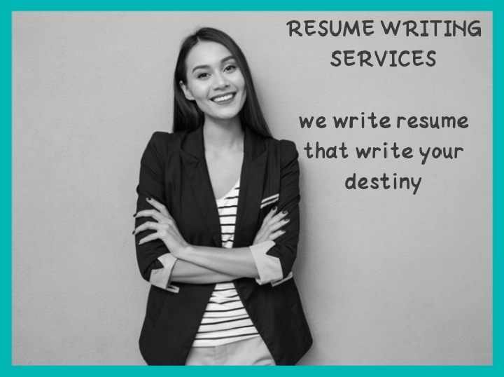 I will write or upgrade your resume or cover letter