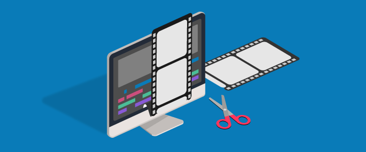 I will edit /animate a video for you