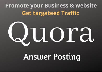 Boost Your Website Traffic With 20 Quora Answers