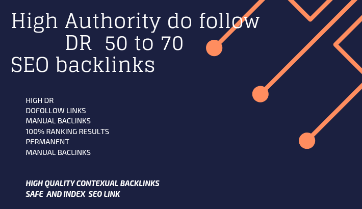 I will create SEO backlinks to boost up the rankings of your website.