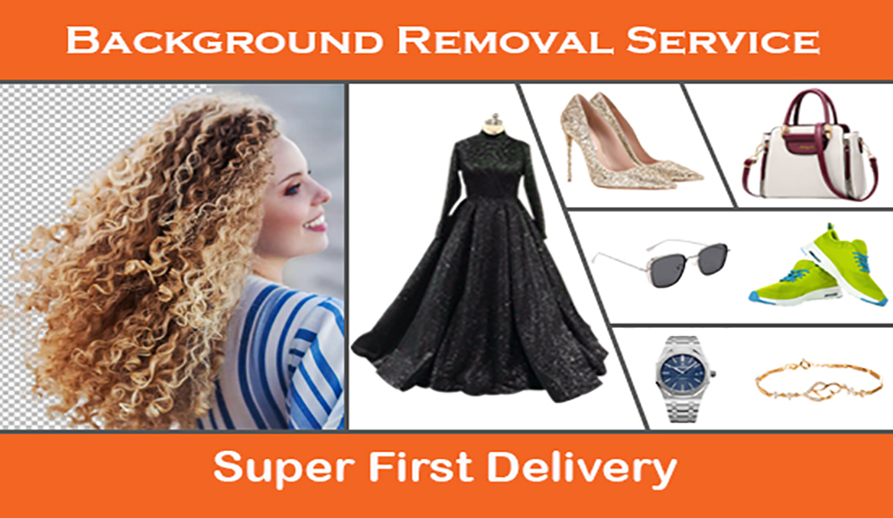 I will add or remove background from 20 image with fast delivery