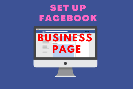 I will Create impressive Facebook business page