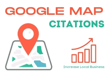 500+ Google Map Citations for Ranking GMB - Local Citations and Directories